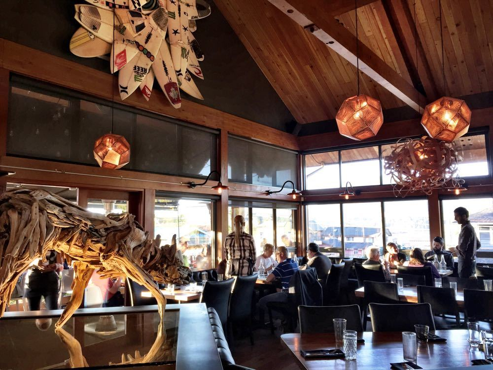 Best Tofino Restaurant