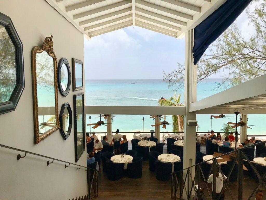 The Lone Star Barbados