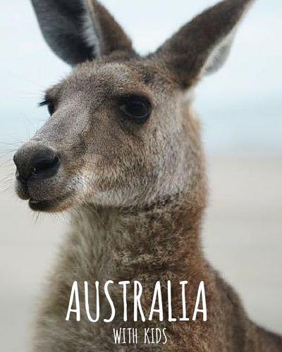 Australia Pin