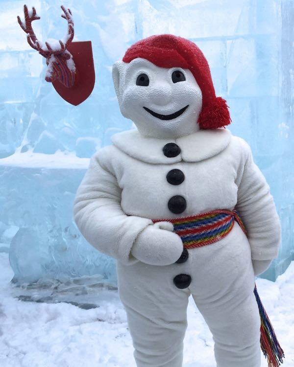 The Quebec Winter Carnival – So Much to Love !