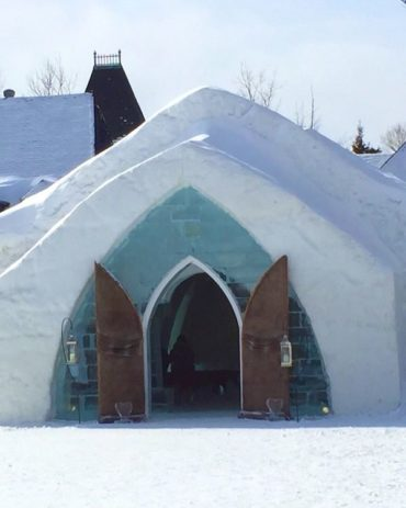 Winter Carnival in Quebec – Canada's Best Winter Party