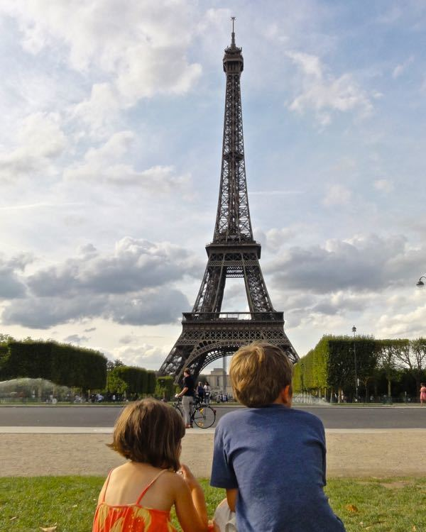 Picnic in Paris – 5 Perfect Places