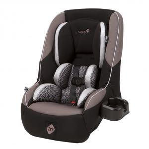 Safety 1st Guide 65 FAA Car Seat