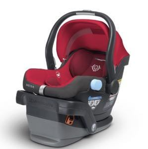 Uppababy Mesa FAA Approved Infant Car Seat From 299