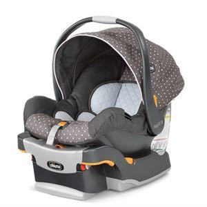 Chicco Keyfit FAA Approved Car Seat