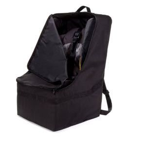 Padded Car Seat Bag