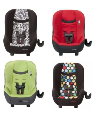 Traveling with a Car Seat – Best Travel Car Seat for 2019