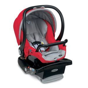 Combi Shuttle FAA Approved Infant Car Seat From 99