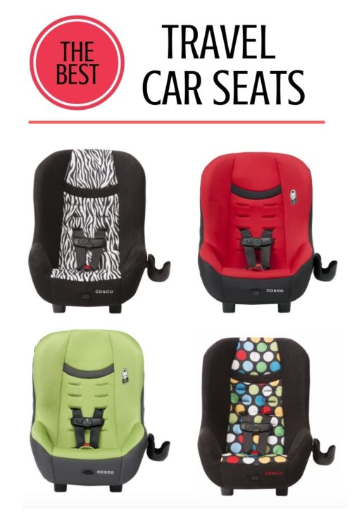 0212fb92852e Travel Car Seat - Traveling with a Car Seat - Best Car Seat for ...