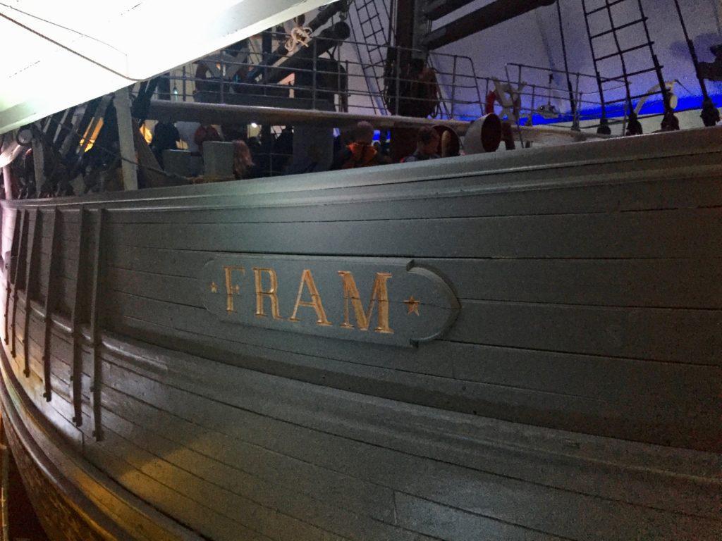 The Fram