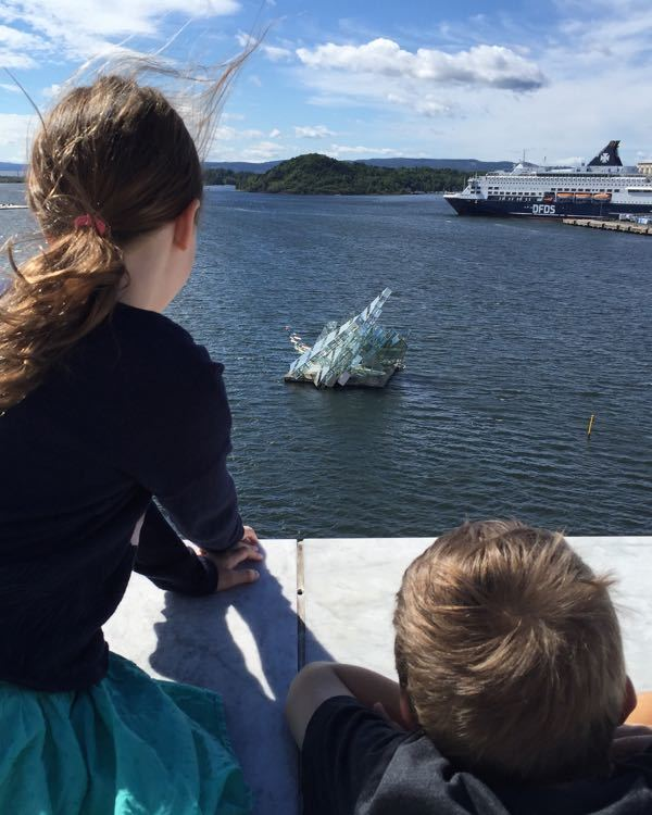 10 Things to do in Oslo with Kids