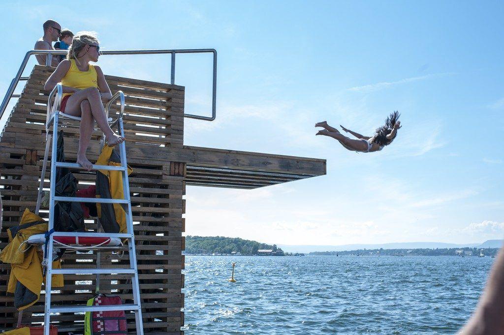 Oslo Swimming Pools