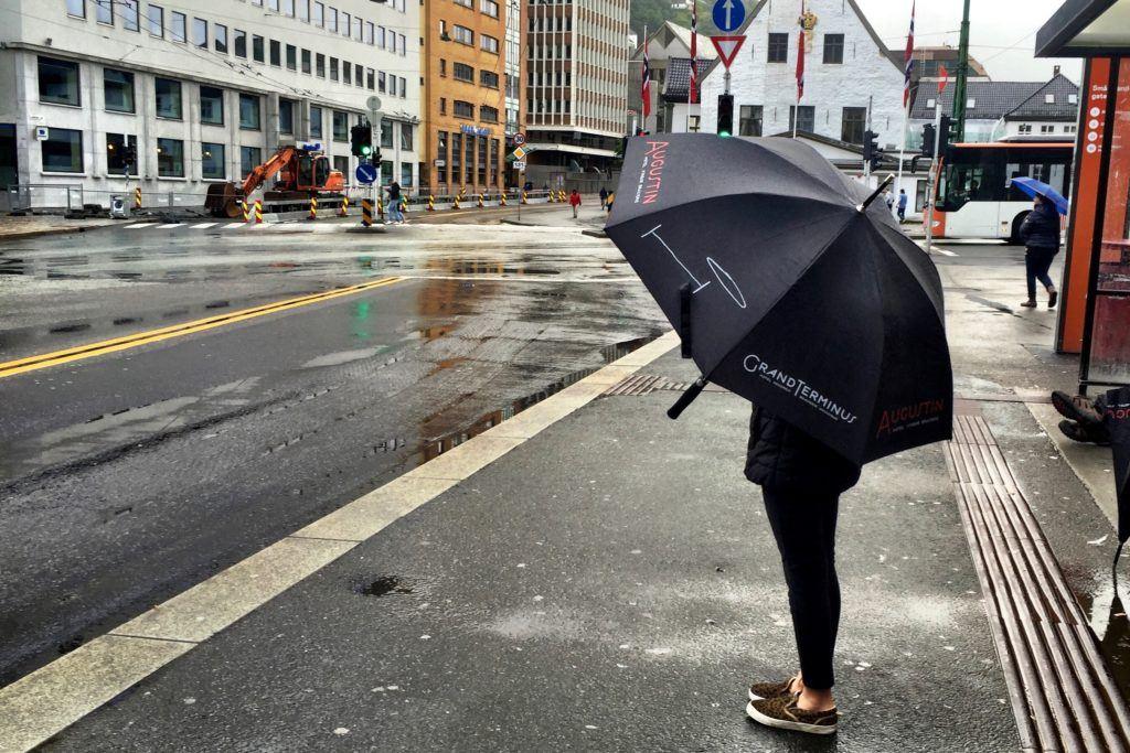 Bergen Weather