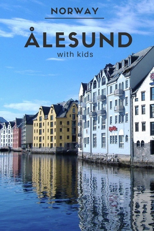 A guide to Alesund, Norway. Tips for attractions, hotels, restaurants and fjord trips.