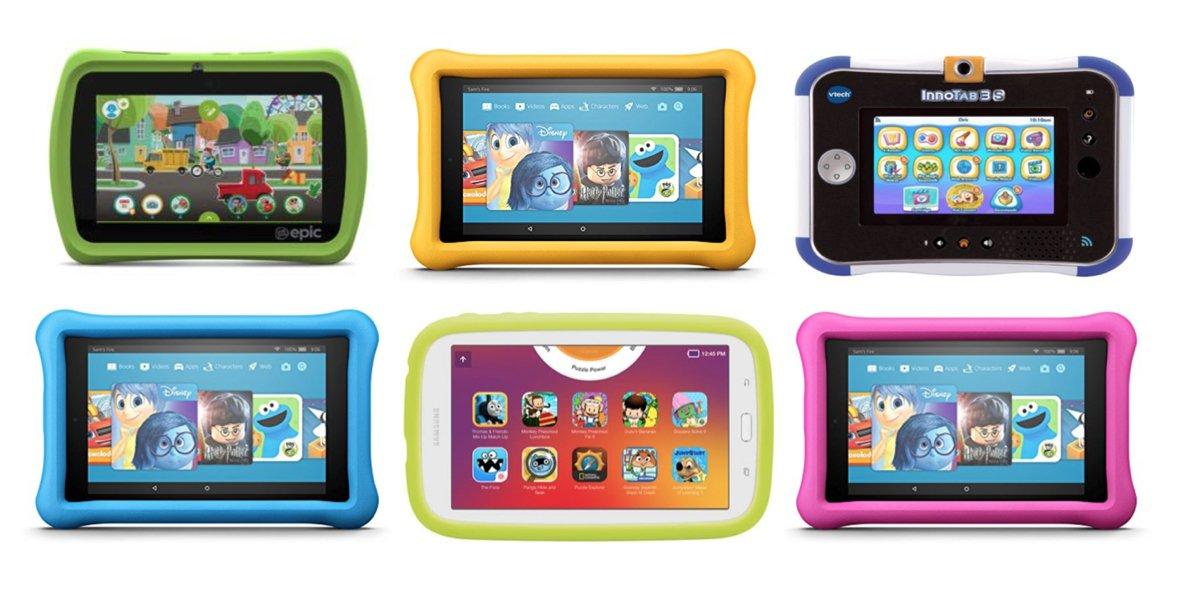 the best tablet for kids 2019 the best tablet for. Black Bedroom Furniture Sets. Home Design Ideas