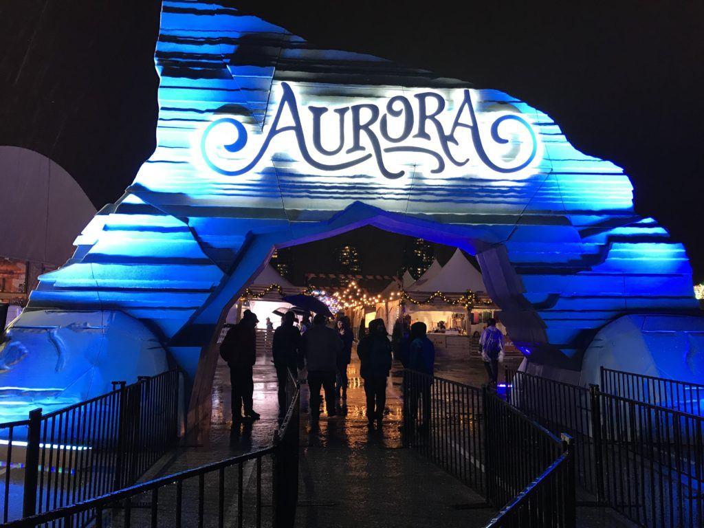 Aurora Vancouver Winter Festival
