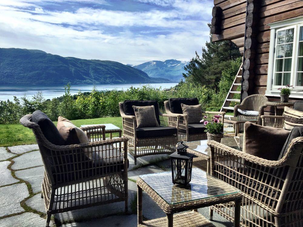 Storfjord Hotel Norway