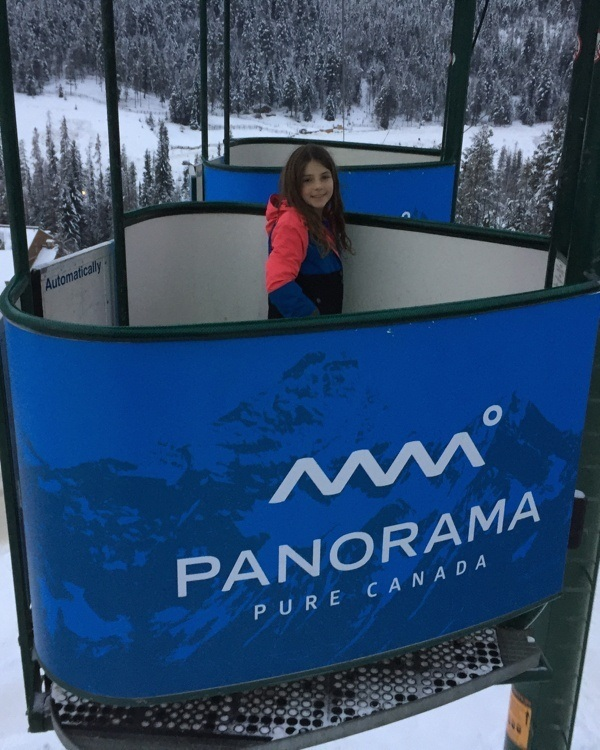 Panorama Mountain Resort – with Kids