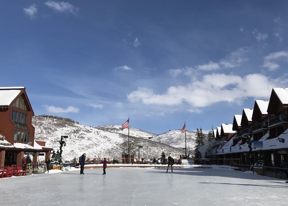 Park City Activities and Events