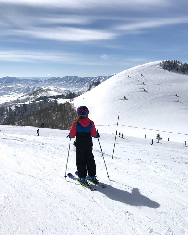 Family Ski Resorts in Utah
