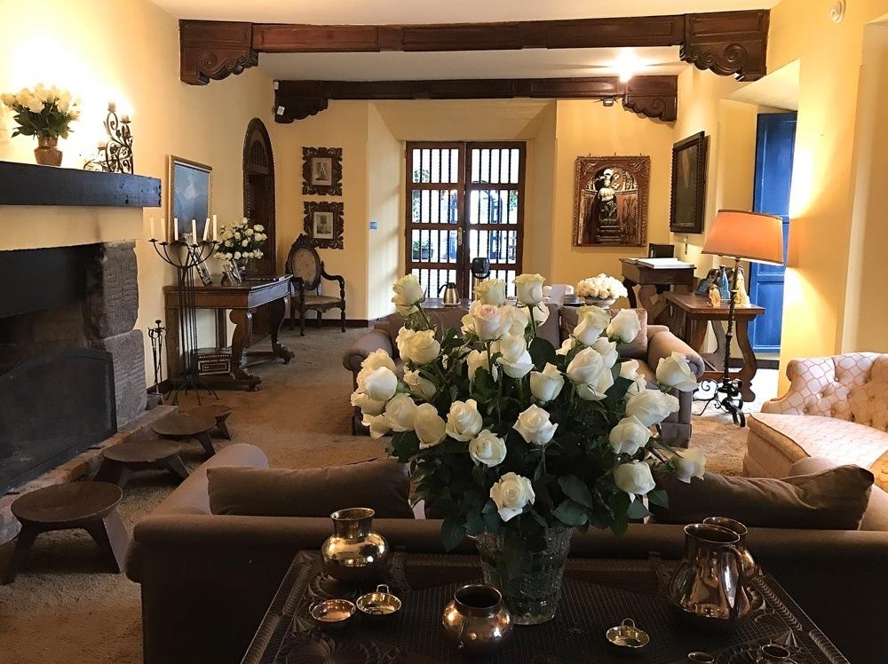 Luxury Eco Lodge Ecuador
