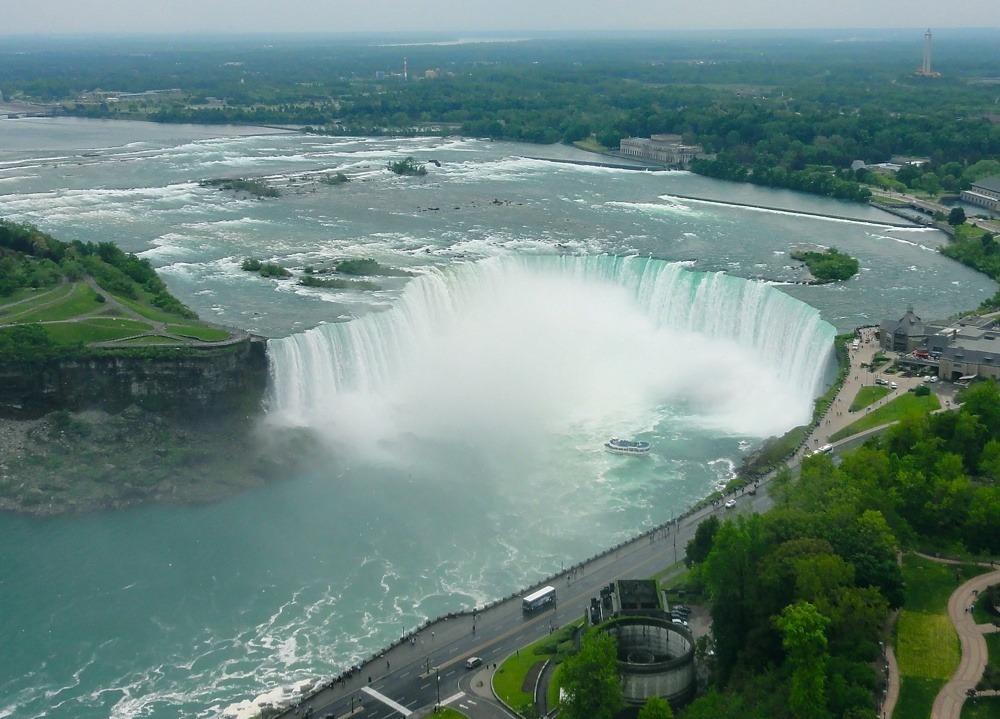Niagara Falls with Kids