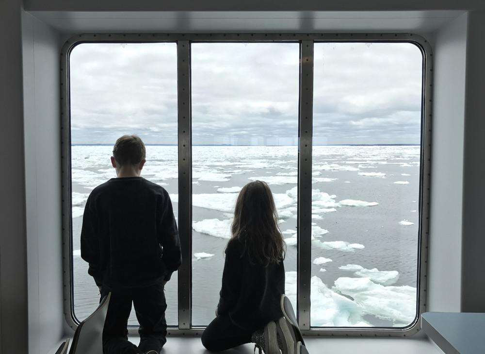 Fogo Island Ferry - How to Get to Fogo Island