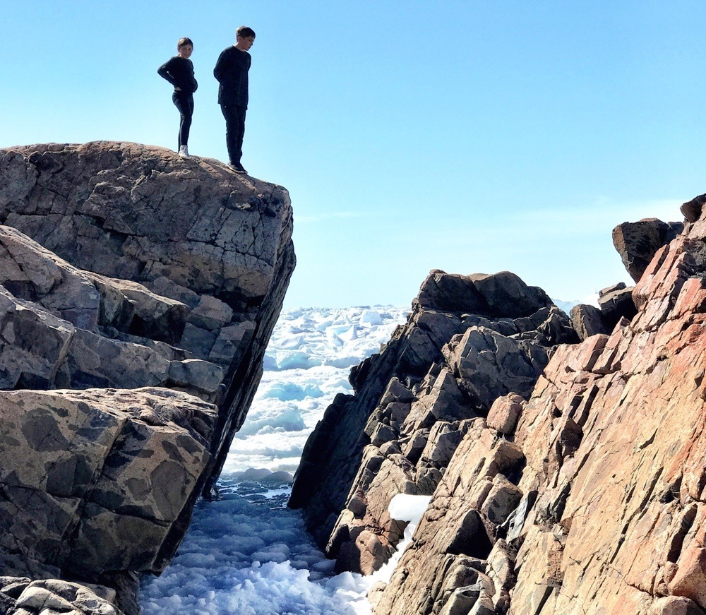 Fogo Island, Newfoundland with Kids