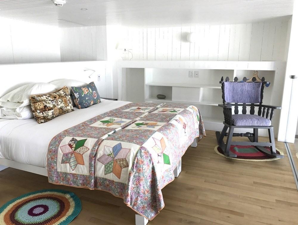 Fogo Island Accommodations - Fogo Island Inn