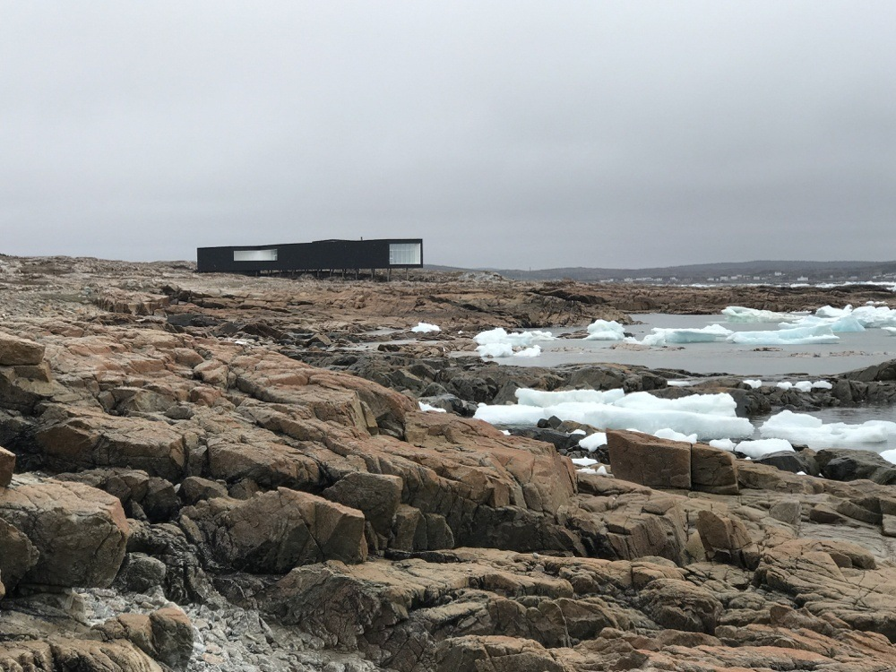 Fogo Island Residency for Artists