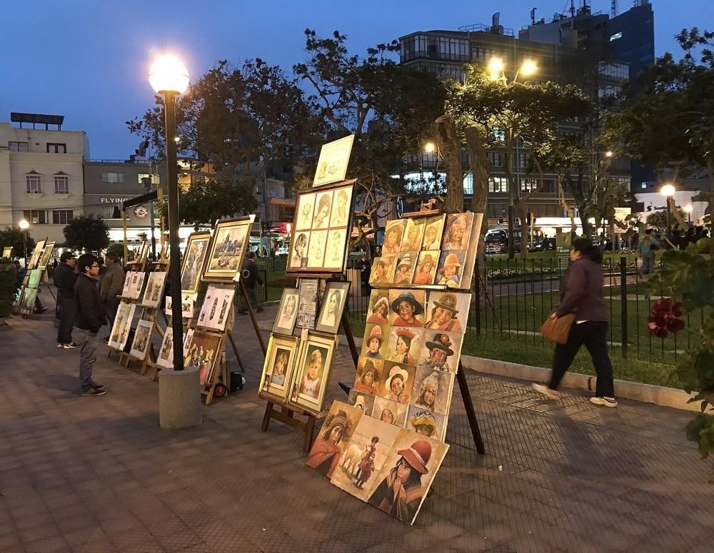 JFK Park Lima