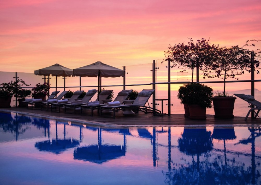 Belmond Luxury Hotel Miraflores Lima