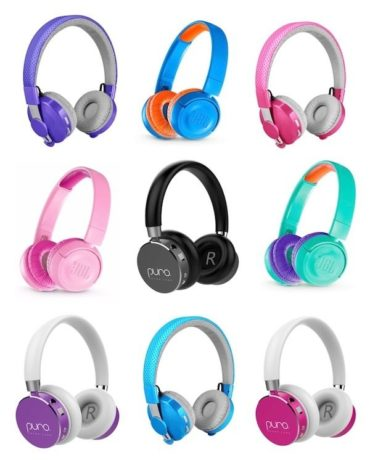 Best Kids Bluetooth Headphones