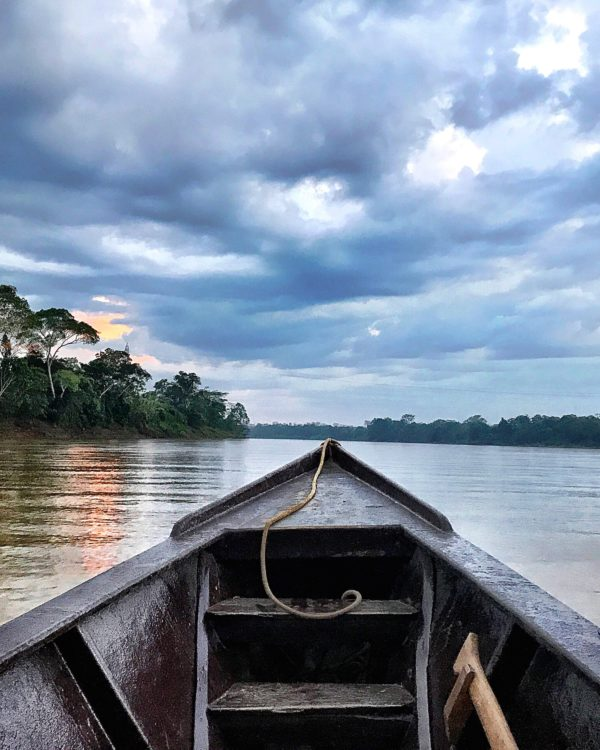 Best Amazon Lodges, Peru  – A Peruvian Amazon Adventure