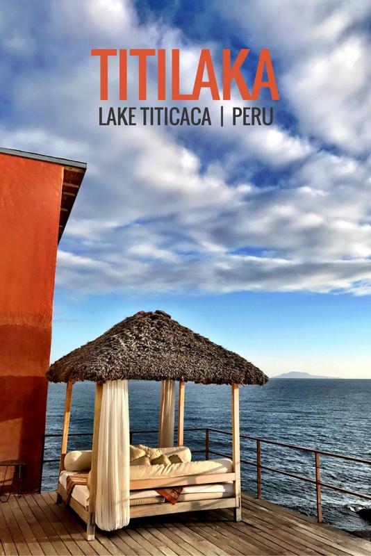 Titlaka Hotel - Lake Titicaca - Peru