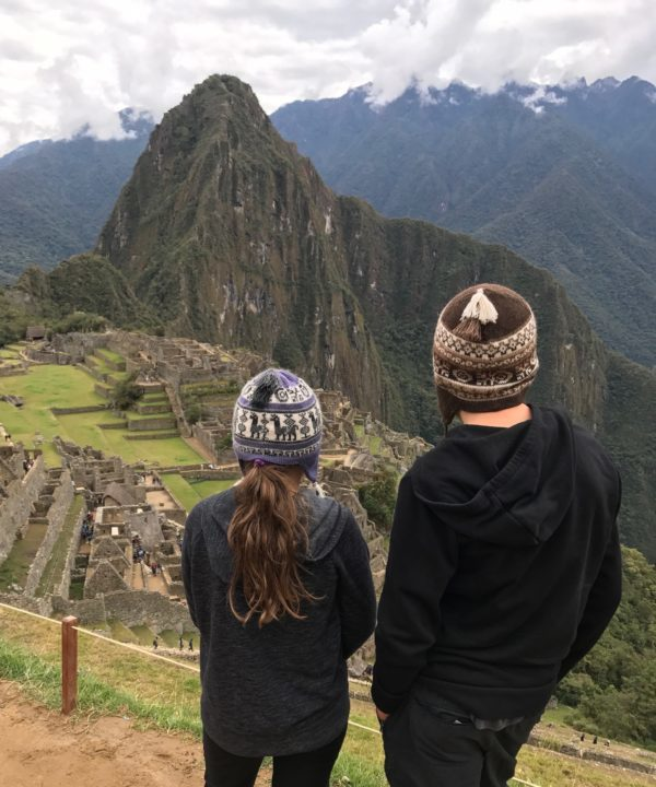 Machu Picchu with Kids – A Peru Family Vacation