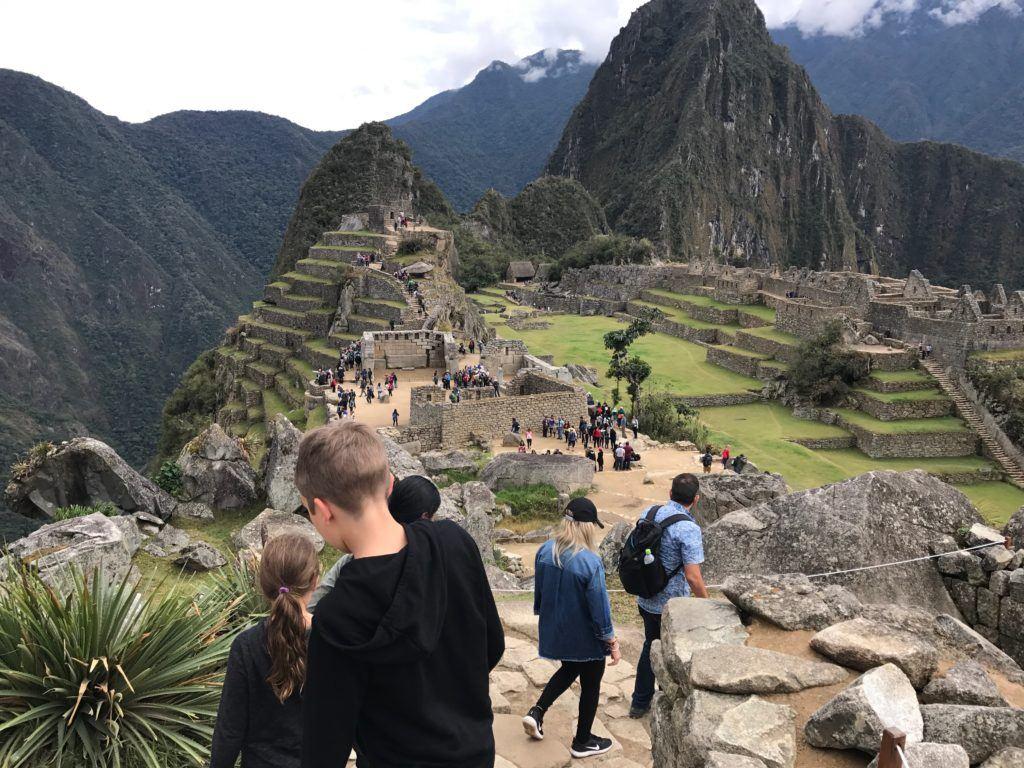 When to Visit Machu Picchu