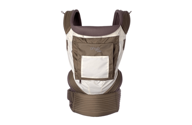 Onya Lightweight Baby Carrier
