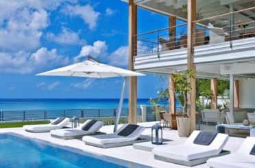 Luxury Villas Barbados – 5 Gorgeous Beachfront Villas in Barbados