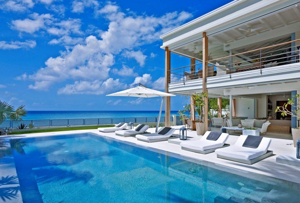 The Dream - Luxury Barbados Villa