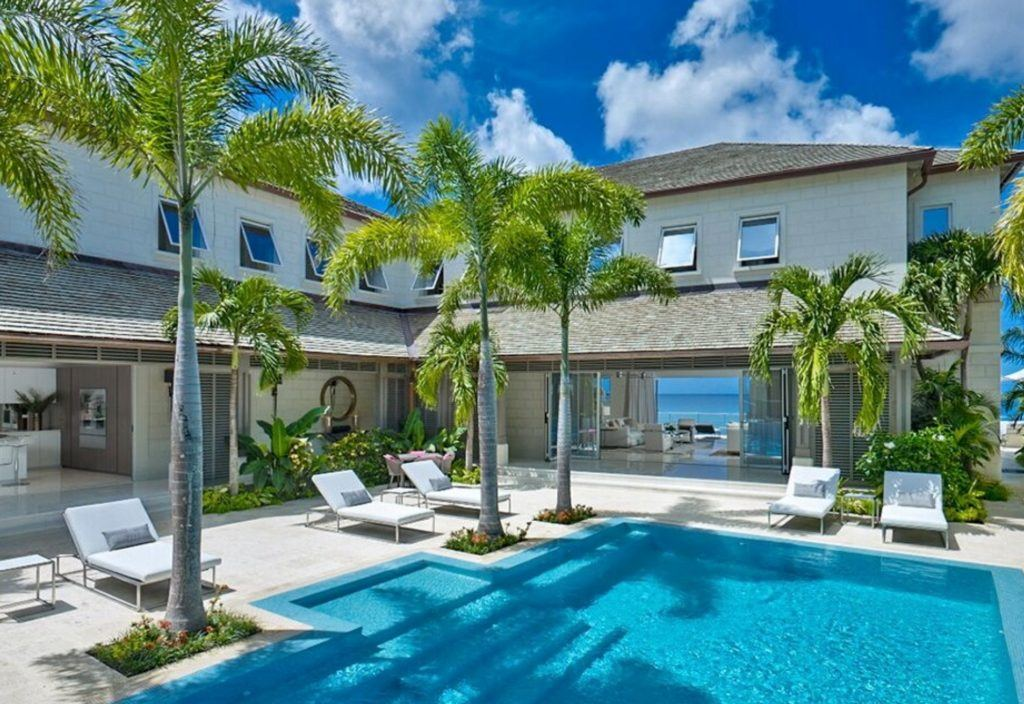 New Luxury Villa Barbados