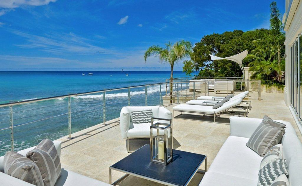 Best Barbados Villas