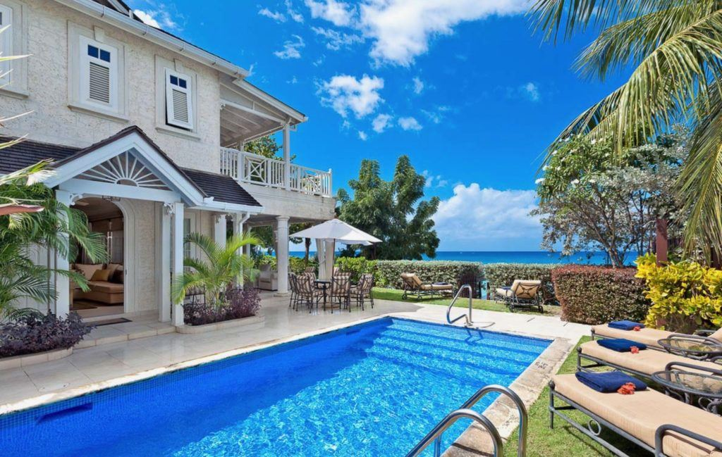 Westhaven Barbados Luxury Villa