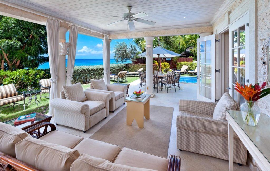 Westhaven Luxury Villa Barbados