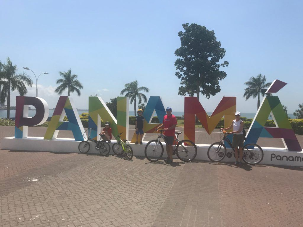 Things to do in Panama with Kids