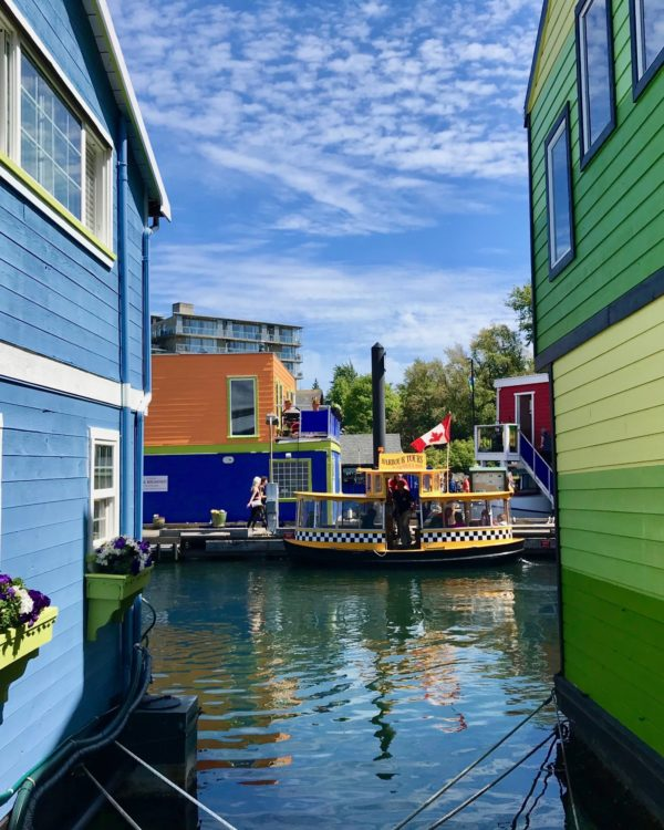 16 Things to do with Kids in Victoria B.C.