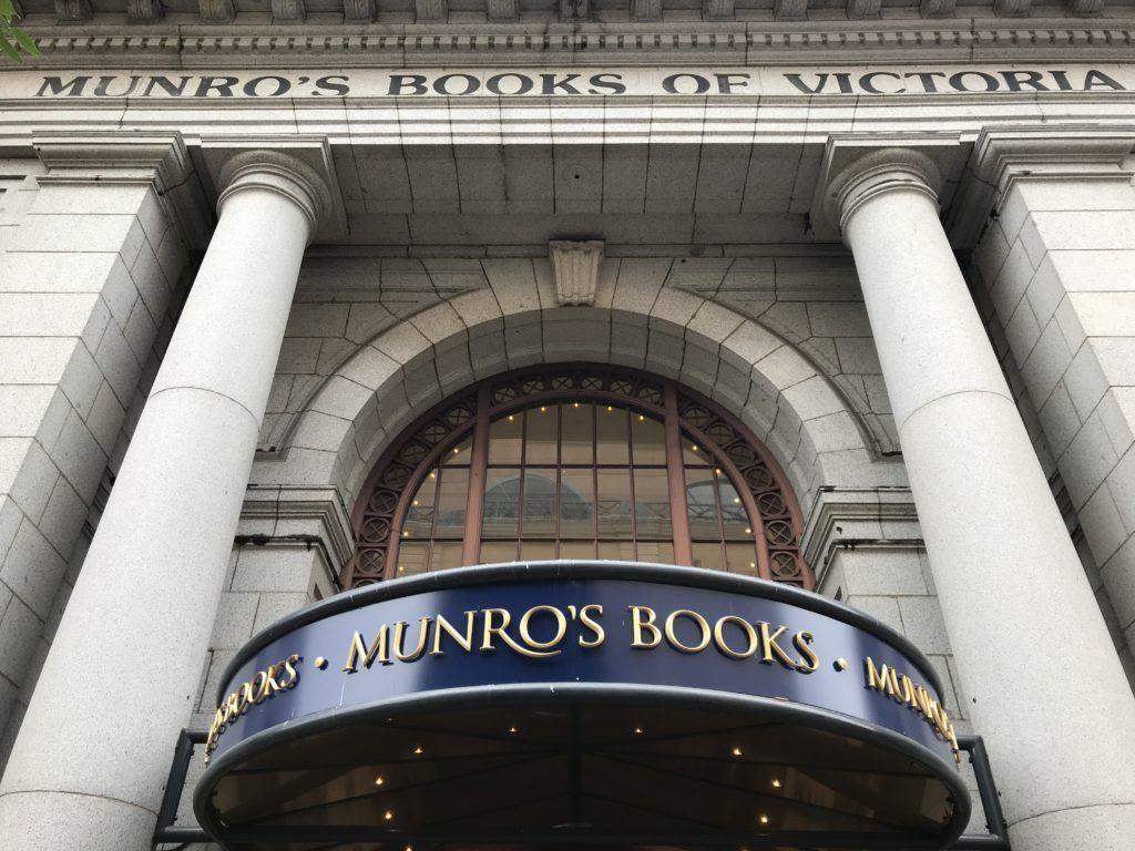 Best Book Store Victoria