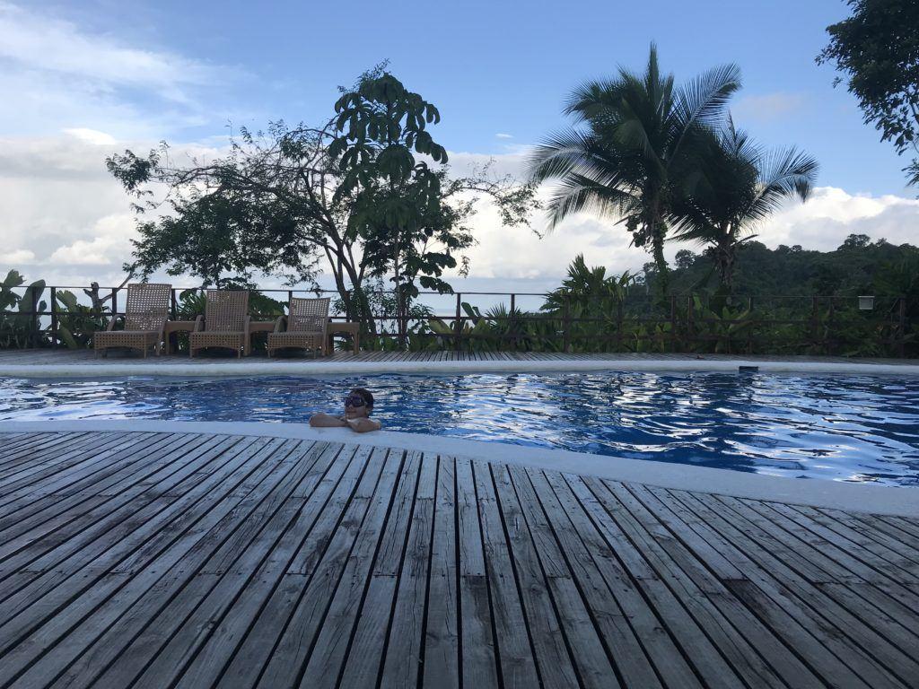 Lapa Rios - Luxury Eco Lodge Costa Rica