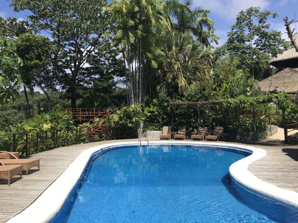 Lapa Rios Costa Rica