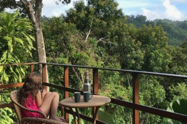 Lapa Rios – A Luxury Osa Peninsula Eco Lodge